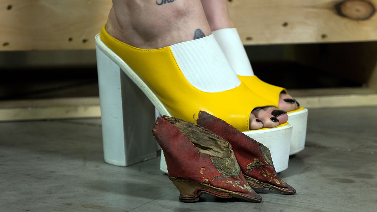 an overview of footbinding