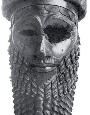 Sargon | ruler of Mesopotamia | Britannica.com