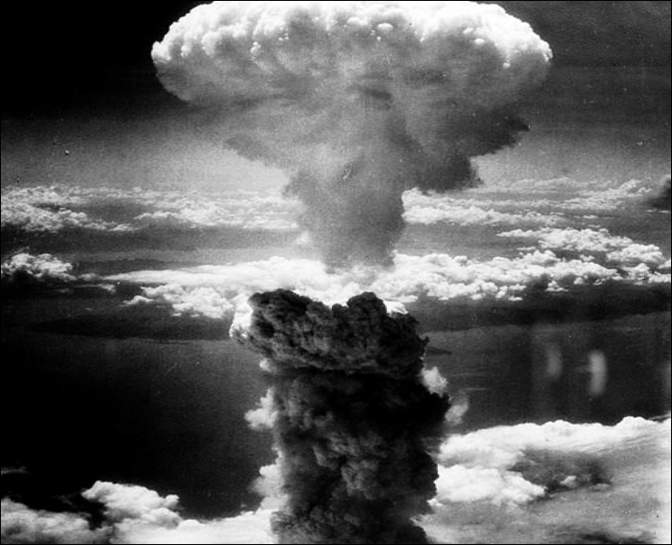 an introduction to the history of the first american atomic bomb in the united states Five important events in us air force history  another atomic bomb, known as fat boy, was dropped  during the first world war, the united states.
