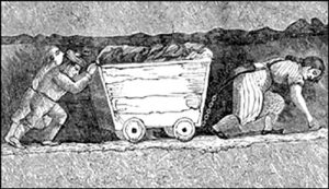 Child Labor in the Coal Mines of England – StMU History Media