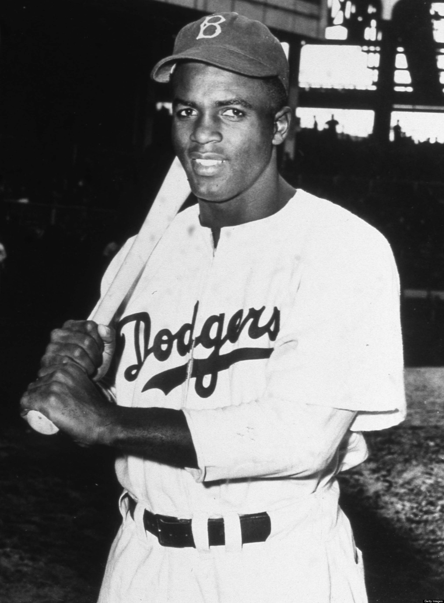 jackie robinsons significance essays Teaching guide 2017 breaking barriers essay and how jackie robinson faced and overcame barriers have students prepare to write essays about their own.