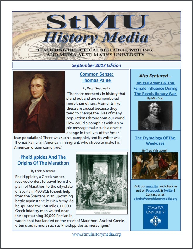 research writing thomas paine