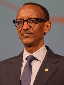 Rwanda's genocide of 1994