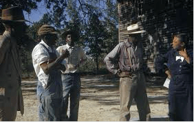 Forty Years of 'Bad Blood': The Tuskegee Syphilis Study