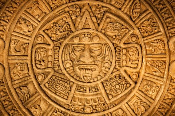 Analyzing the Mayan Calendar FreakOut of 2012 StMU History Media
