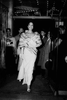 """How Many of You Will Remember Me, Dorothy Dandridge?"""