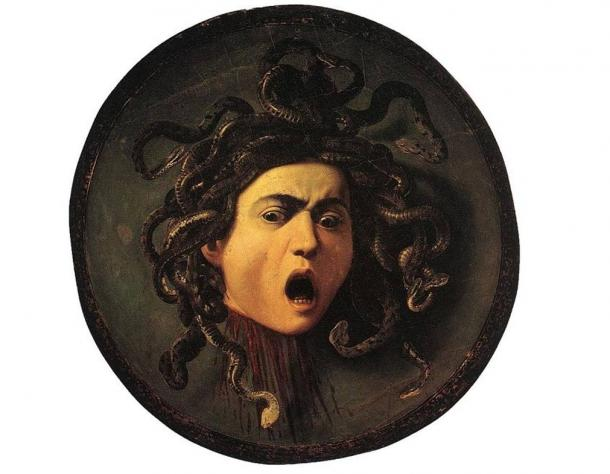 The Myth of Medusa: Monster From Birth? – StMU History Media