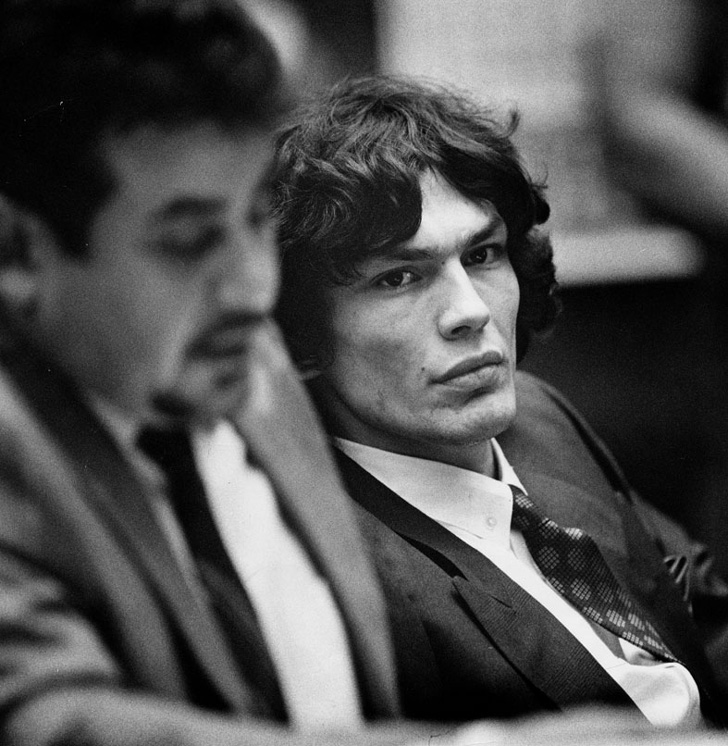 the night stalker richard ramirez Police say a second person may have assisted richard ramirez in at least one of the 13 killings that terrorized california in 1984 and 1985.