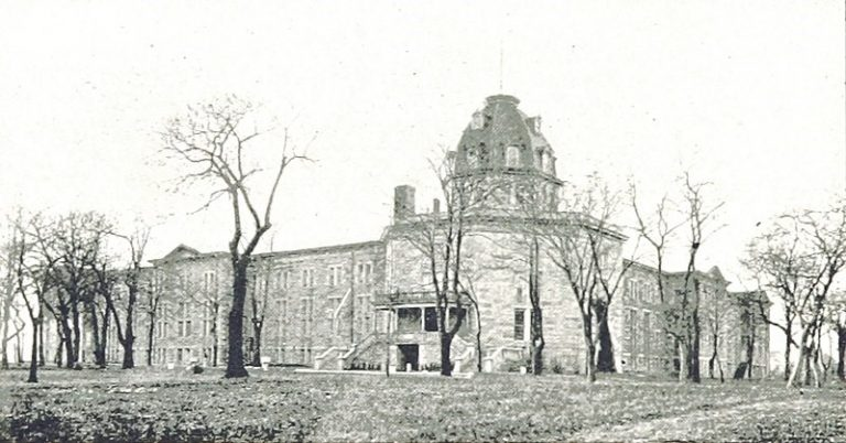 Nellie Bly Uncovers The Secrets of Blackwell's Island ...