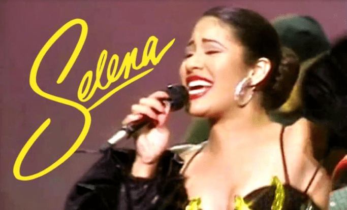215b1a5c9bfe Selena Quintanilla-Perez  A Star That Will Always Shine – StMU ...