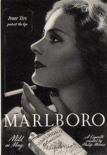 marlboro advertisement analysis