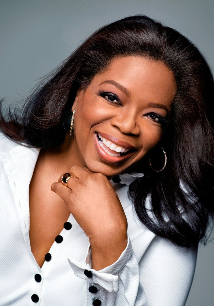 From Rags To Riches: The Story Of Oprah Winfrey