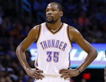 """4f45a715a61f Kevin Durant  From Beloved NBA Superstar to """"Snake"""" – StMU History Media"""