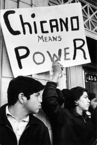 Chicano is Power