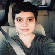 Danielle Slaughter
