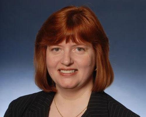 Dr Celine StMU