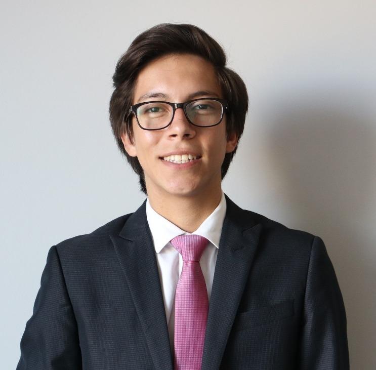 Enrique Segovia