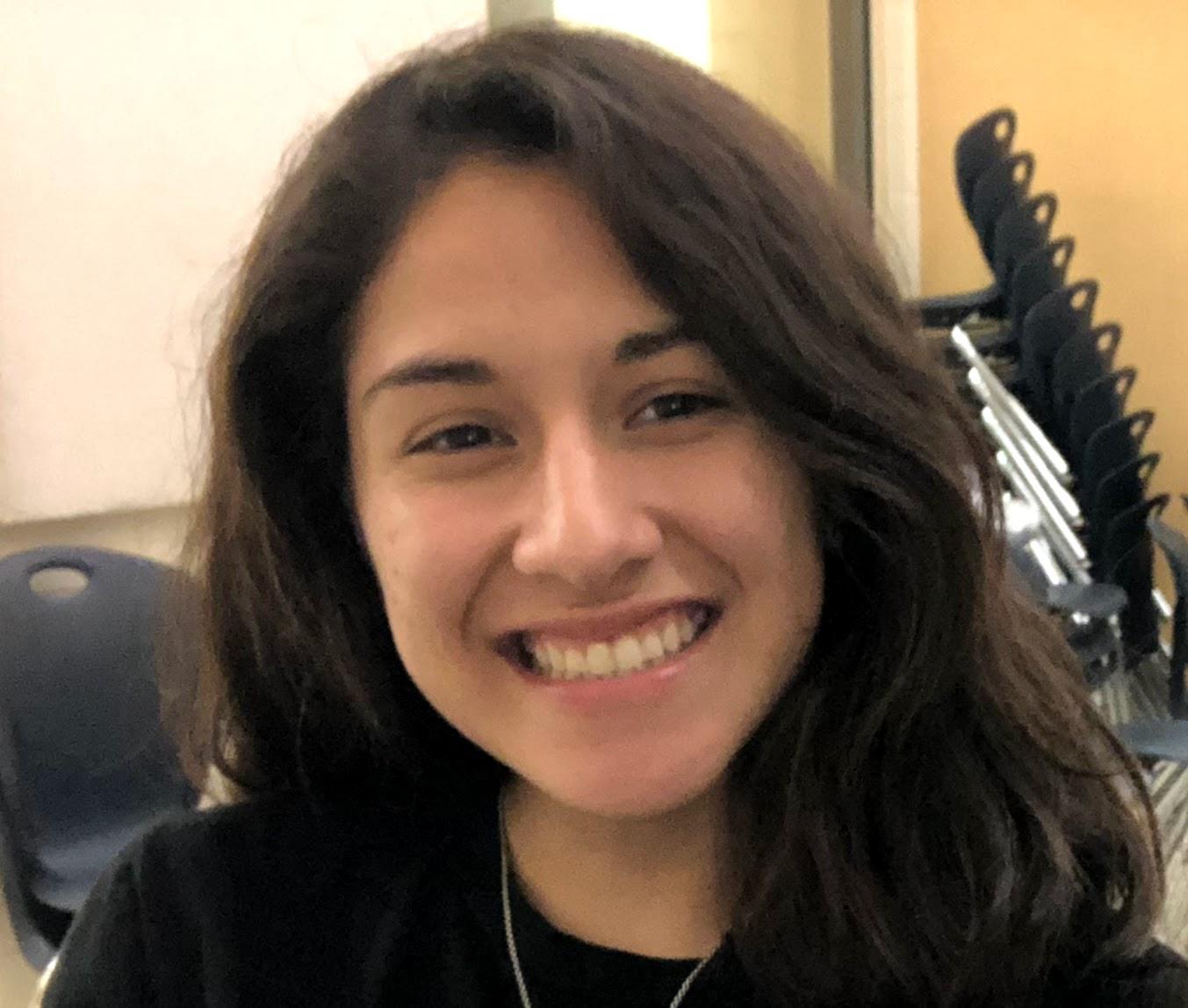 Kayla Mendez