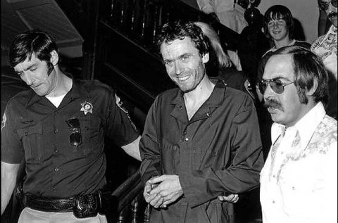 Was Ted Bundy a Sociopath or a Psychopath?