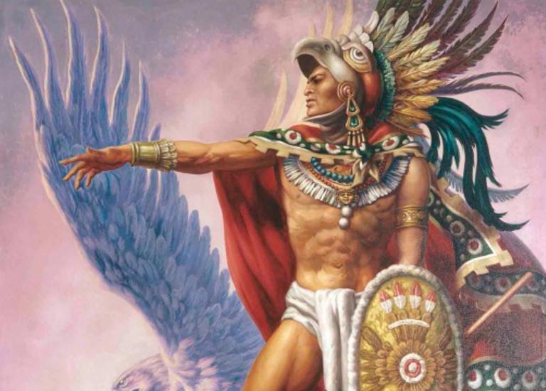 Cuauhtémoc: The Last Aztec Emperor