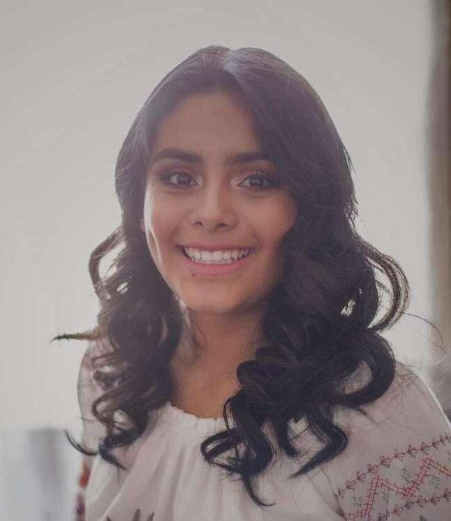 Mia Hernandez