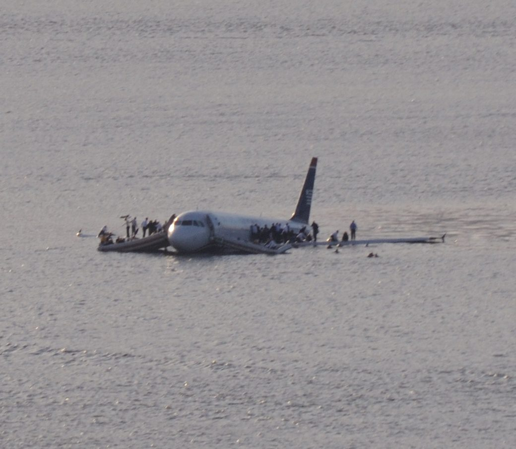 "The Miracle on the Hudson: The 208 Seconds That Defined Captain ""Sully"" Sullenberger's Career"