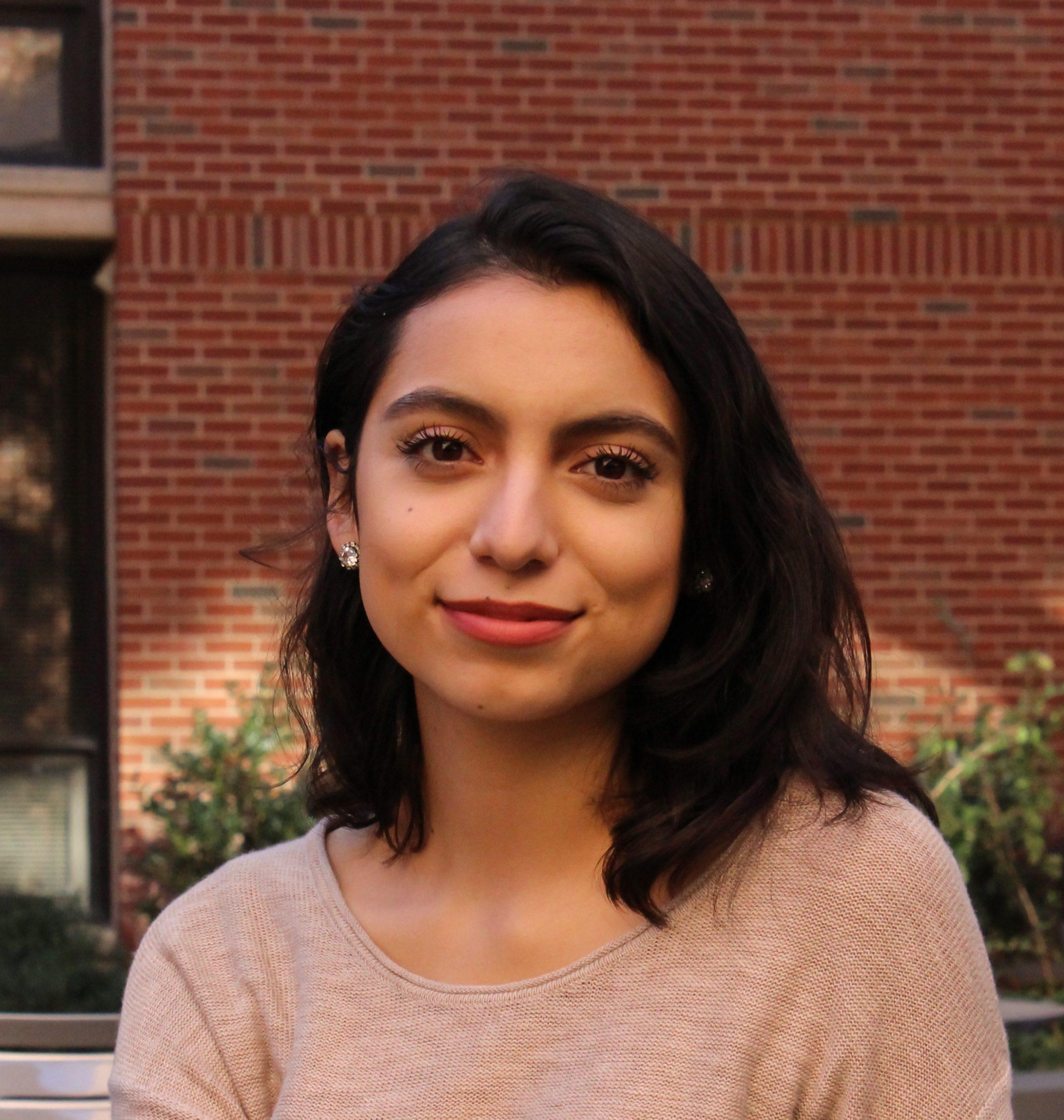 Victoria Villaseñor